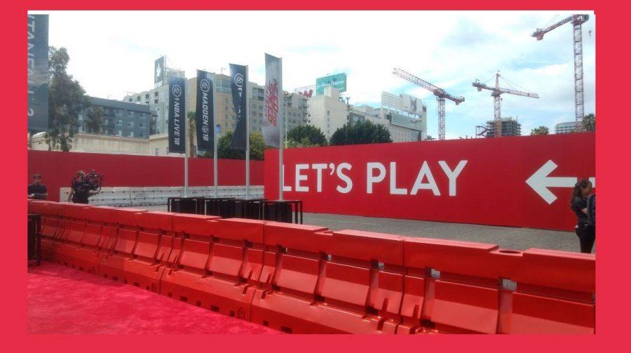 EA Play 2017 é sucesso de público em Los Angeles