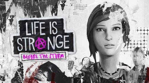 Life is Strange: Before the Storm terá edição física especial; veja