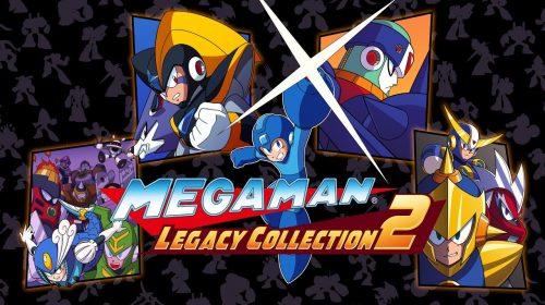 [Análise Rápida] Mega Man Legacy Collection 2: Vale a pena?
