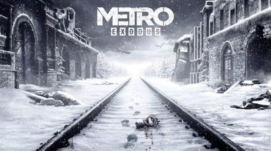 Metro Exodus é anunciado para 2018; confira fascinante trailer
