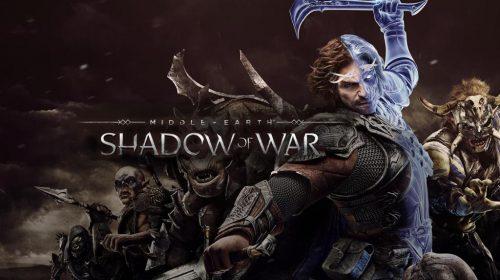 Middle Earth: Shadow of War não será censurado no Japão