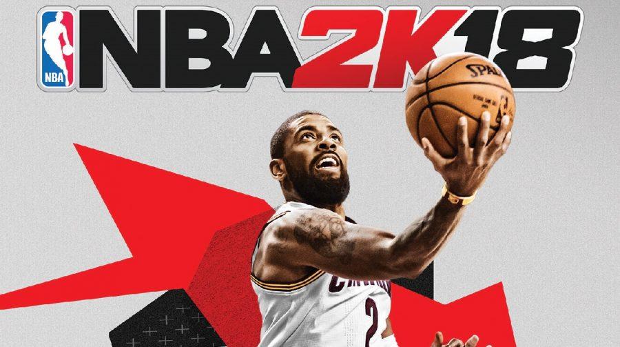 NBA 2K18 tem primeiros screenshots revelados; confira