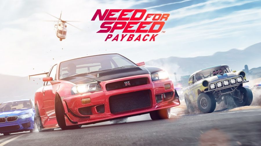 E3 2017: Need For Speed: Payback recebe gameplay épico; assista