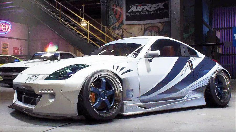 Need for Speed Payback: vídeo mostra personalização de carros