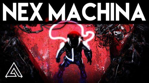 Nex Machina já está disponível! Confira trailer de lançamento