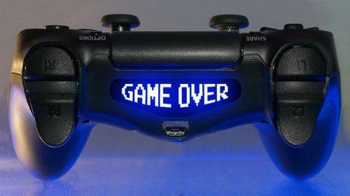 Operação 'Game Over' investiga sonegação fiscal no setor de games