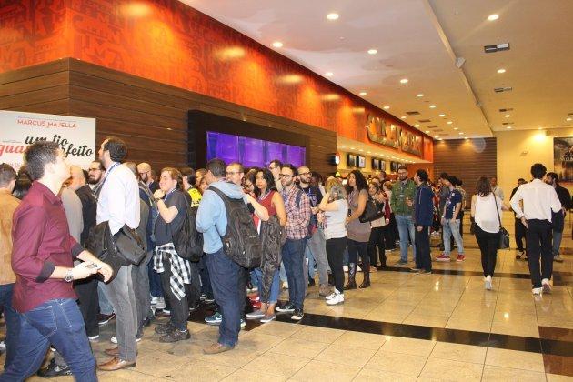 Segunda edição do PlayStation E3 Experience no Brasil; veja como foi 10