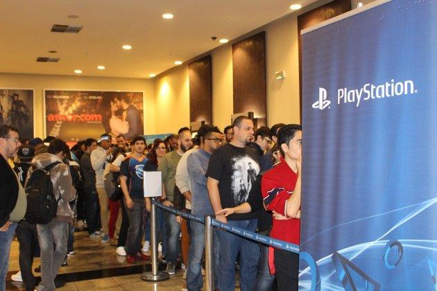 Segunda edição do PlayStation E3 Experience no Brasil; veja como foi 11
