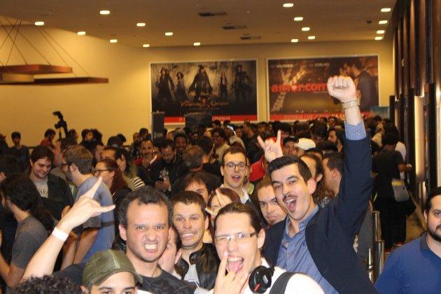 Segunda edição do PlayStation E3 Experience no Brasil; veja como foi 13