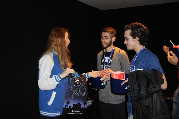 Segunda edição do PlayStation E3 Experience no Brasil; veja como foi 14
