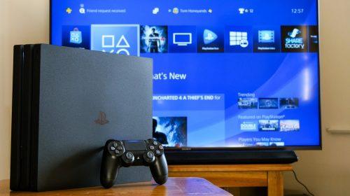 Guia definitivo para você escolher a melhor TV 4K para seu PS4 Pro