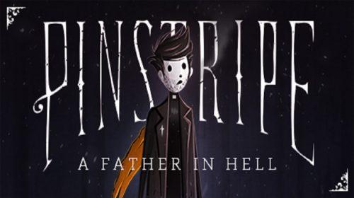 Pinstripe chega ao PlayStation 4 em breve; Confira trailer