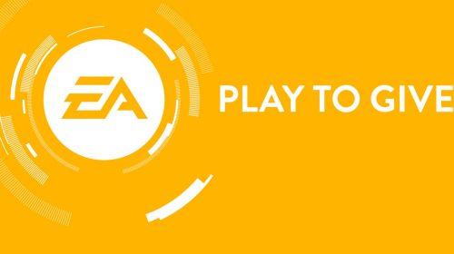EA anuncia