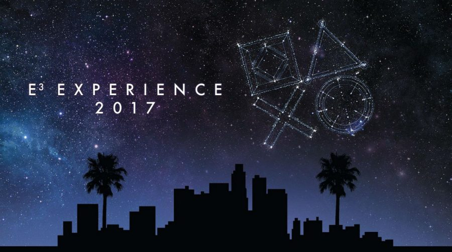 [E3 2017 AO VIVO] Conferência da Sony