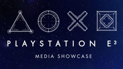 O que o Meu PS4 espera da conferência da Sony na E3 2017