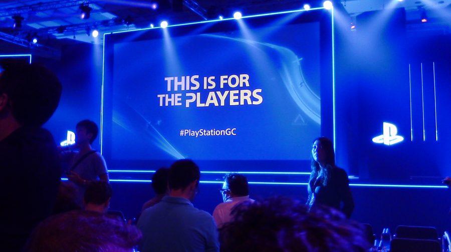 Sony considera fazer uma conferência na Gamescom 2017