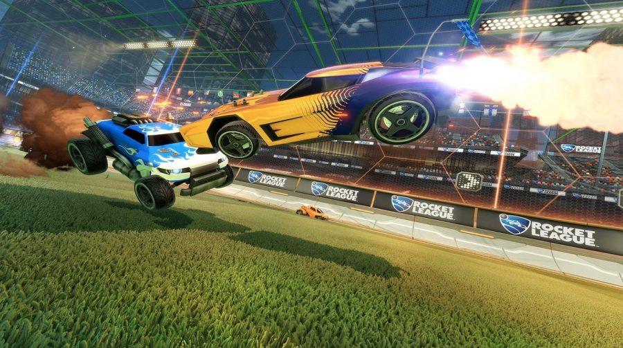 Estúdio revela que 'não há planos para Rocket League 2'