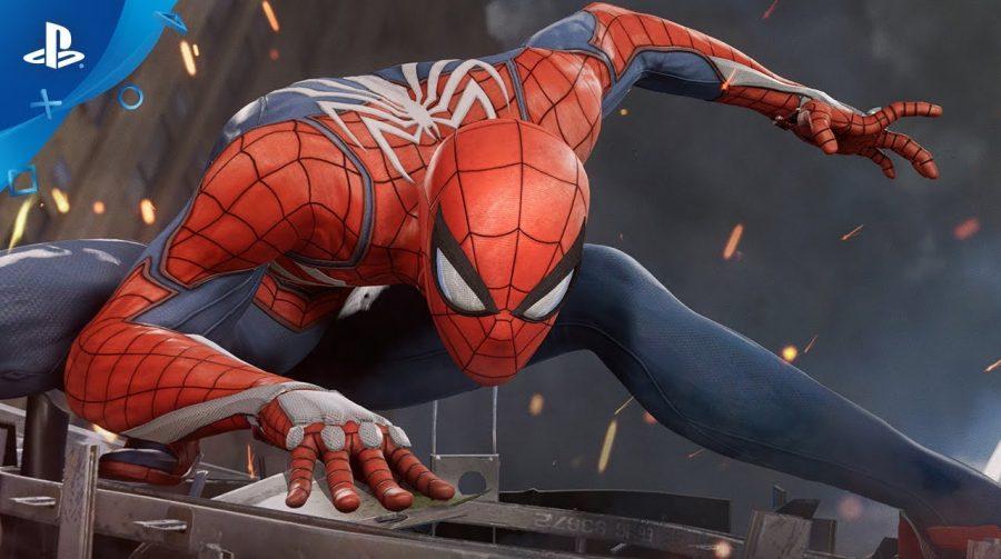 Marvel's Spider-Man 2 no PS5 chegará