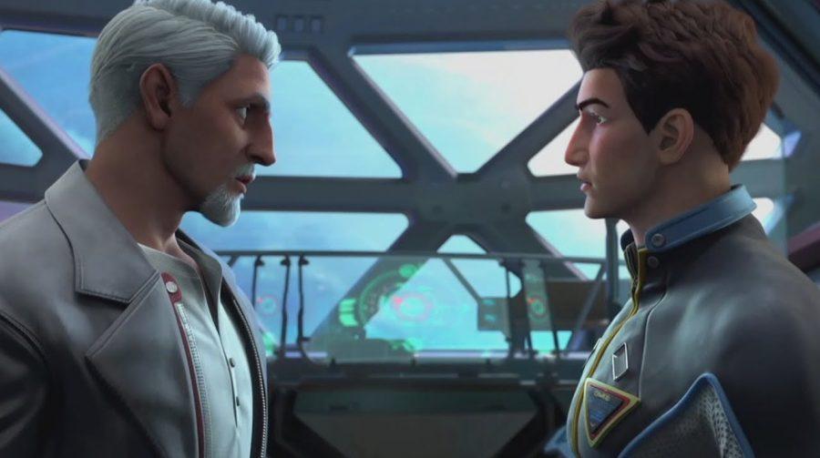 A aventura espacial, Starlink Battle for Atlas é anunciado para o PS4