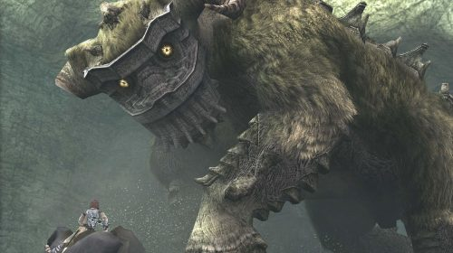 [Rumor] Remake de Shadow of the Colossus pode ser revelado hoje (12)