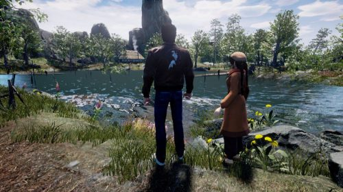 Shenmue 3 é mais um jogo adiado para 2018; saiba detalhes