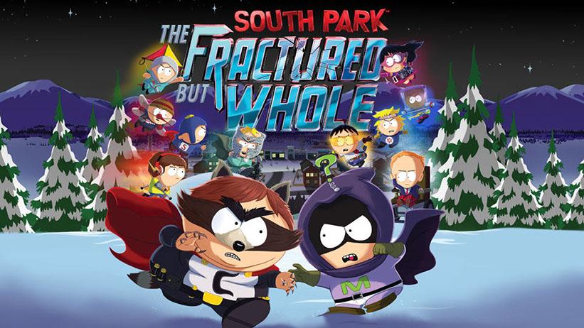 South Park: A Fenda que Abunda a Força chega em outubro; veja trailer