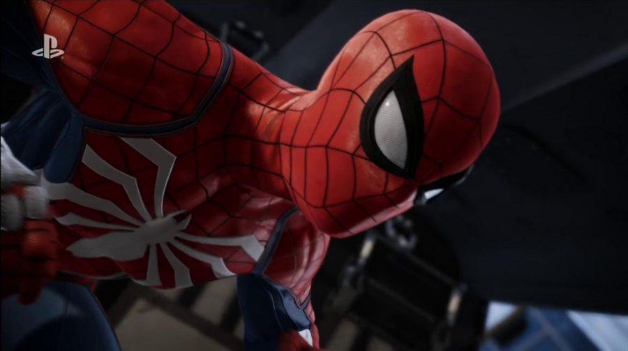 O que traz Miles Morales ao trailer do game Spider-Man?