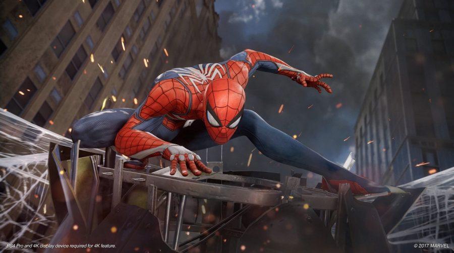 Spider-Man: produtora fala de pré-venda e edição de colecionador