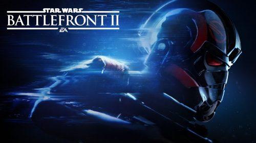 EA revela detalhes do BETA de Star Wars Battlefront II; veja