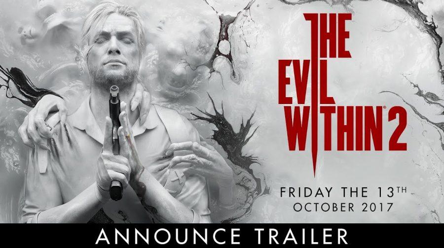 Bethesda revela que The Evil Within 2 sai ainda em 2017; assista ao trailer