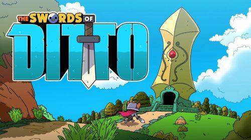 The Swords of Ditto chegará ao PlayStation 4 em 2018; saiba mais