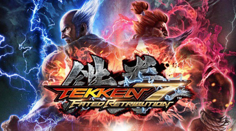 Update 1.03 de Tekken 7 liberado;confira as novidades