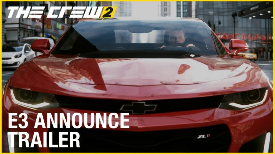 Com trailer empolgante, Ubi revela The Crew 2; veja