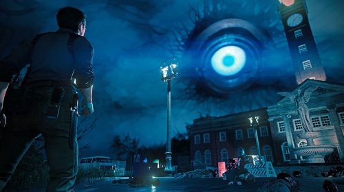The Evil Within 2: vídeo revela pequenos trechos de gameplay