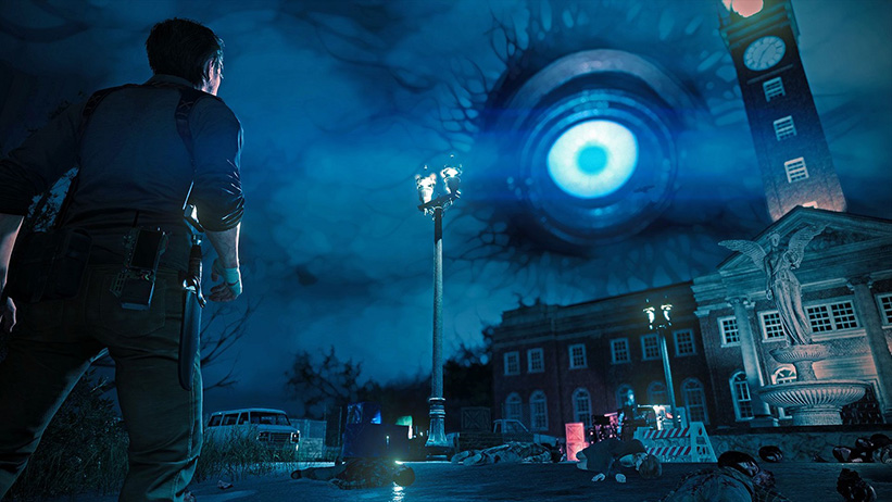 The Evil Within 2: vídeo revela pequenos trechos de gameplay