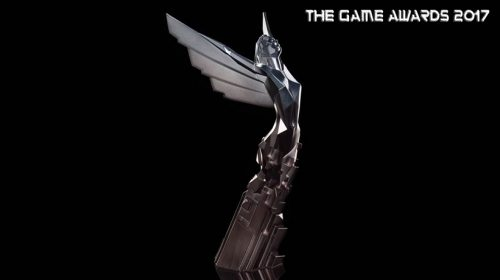 The Game Awards 2017 tem data e local definidos