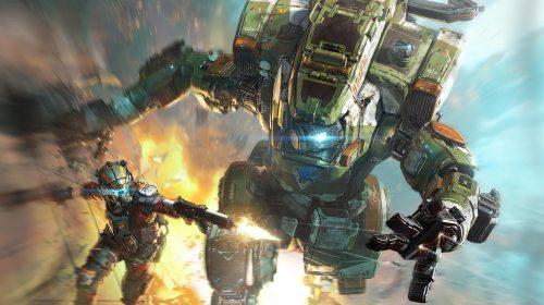 Titanfall 2 receberá novo DLC gratuito; Série chega aos 20 milhões