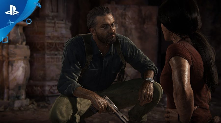 Naughty Dog revela gameplay estendido de Uncharted: The Lost Legacy
