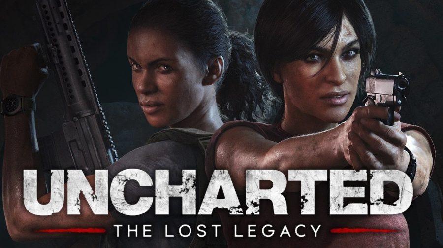 Designer de Uncharted elogia o Brasil: