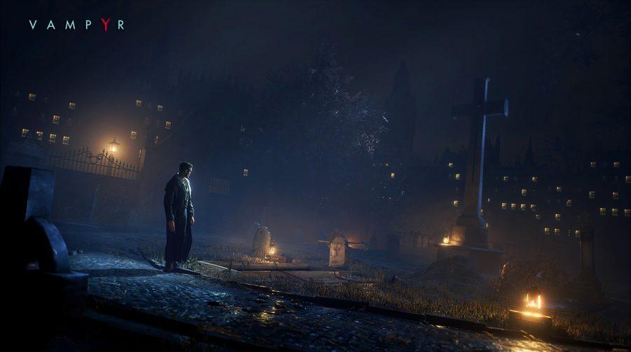 Novo gameplay de Vampyr é divulgado na E3 2017