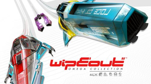 Wipeout Omega Collection tem lista de troféus revelada