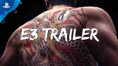 Yakuza 6: 15 minutos de muita pancadaria em novo gameplay