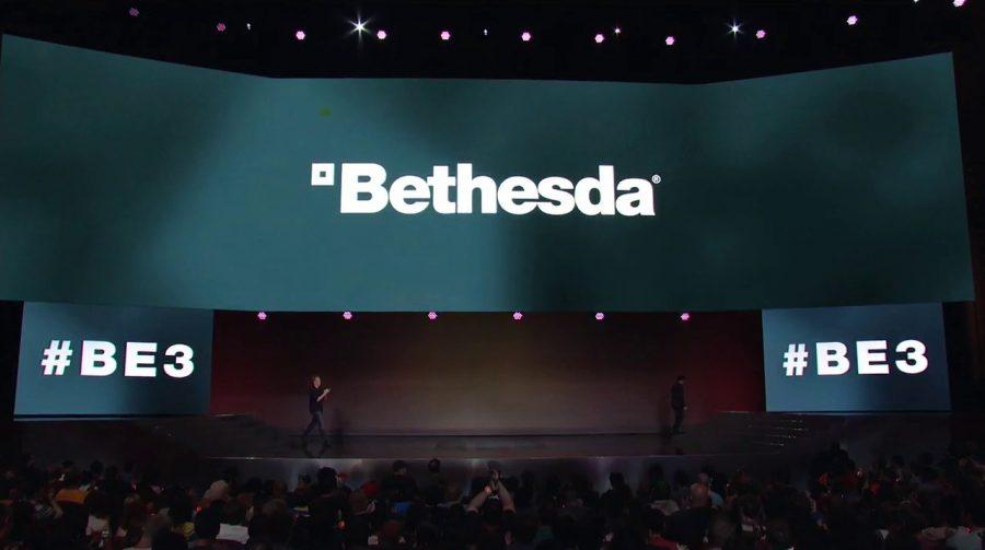 E3 2017: Conferência da Bethesda marcada para 12 de junho; Confira