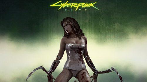 CD Projekt RED é chantageada com arquivos roubados de Cyberpunk 2077