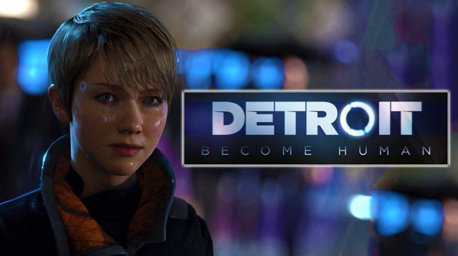 [Testamos na PSX] Nova demo de Detroit impressiona ainda mais