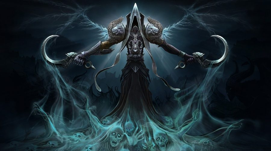 Diablo 4? Blizzard procura designers para