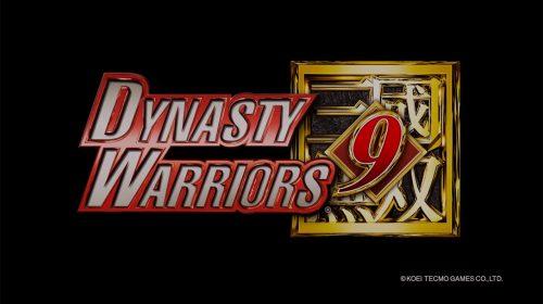 Assista ao primeiro trailer do gameplay de Dinasty Warriors 9