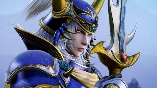 Testamos na BGS 2017: Dissidia Final Fantasy NT