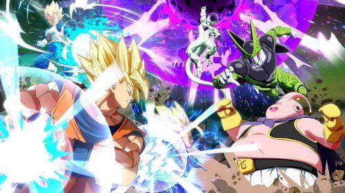 Bandai Namco confirma open BETA de Dragon Ball FighterZ