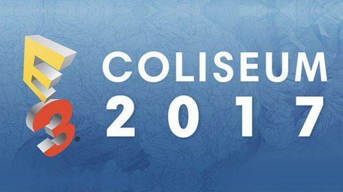 E3 Coliseum: confira a programação completa dos painéis do evento